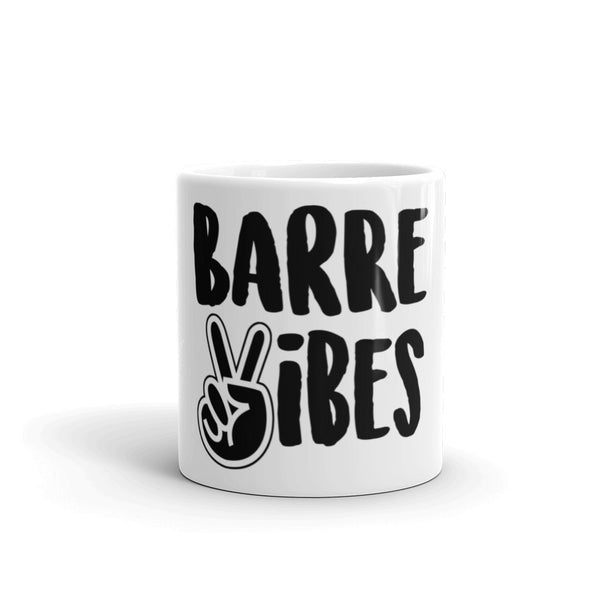 Belle 'VIBES' Coffee Cup