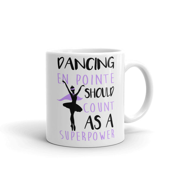 Belle 'SUPERPOWER' Coffee Cup