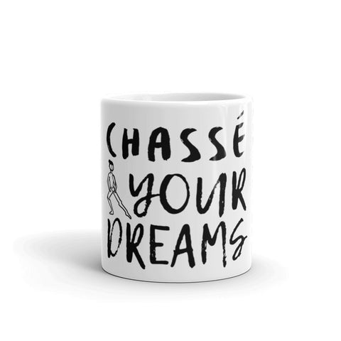 Belle 'CHASSÉ' Coffee Cup
