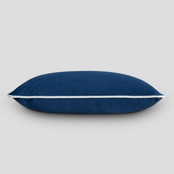 EDEN NAVY OBLONG