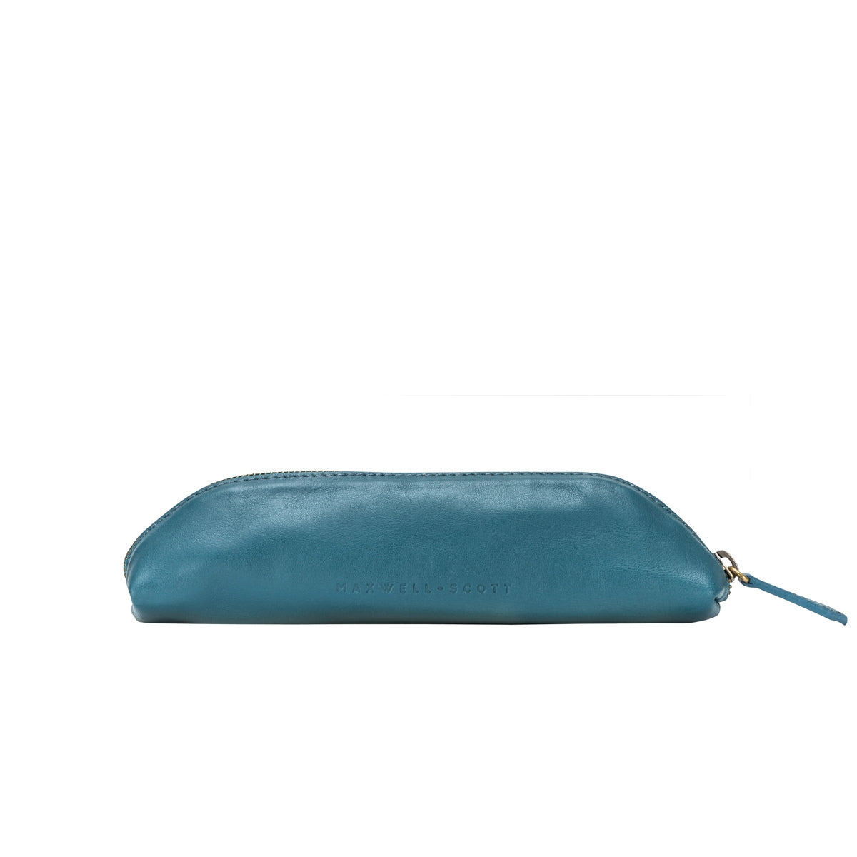 Image 3 of the 'Felice' Leather Pencil Case