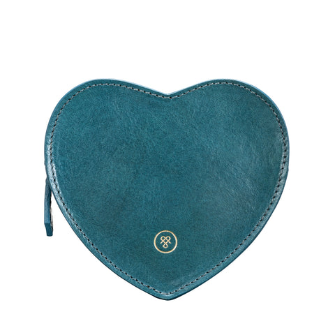 Image 1 of the 'MirabellaL' Ladies Leather Handbag Tidy
