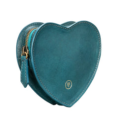 Image 4 of the 'MirabellaL' Ladies Leather Handbag Tidy