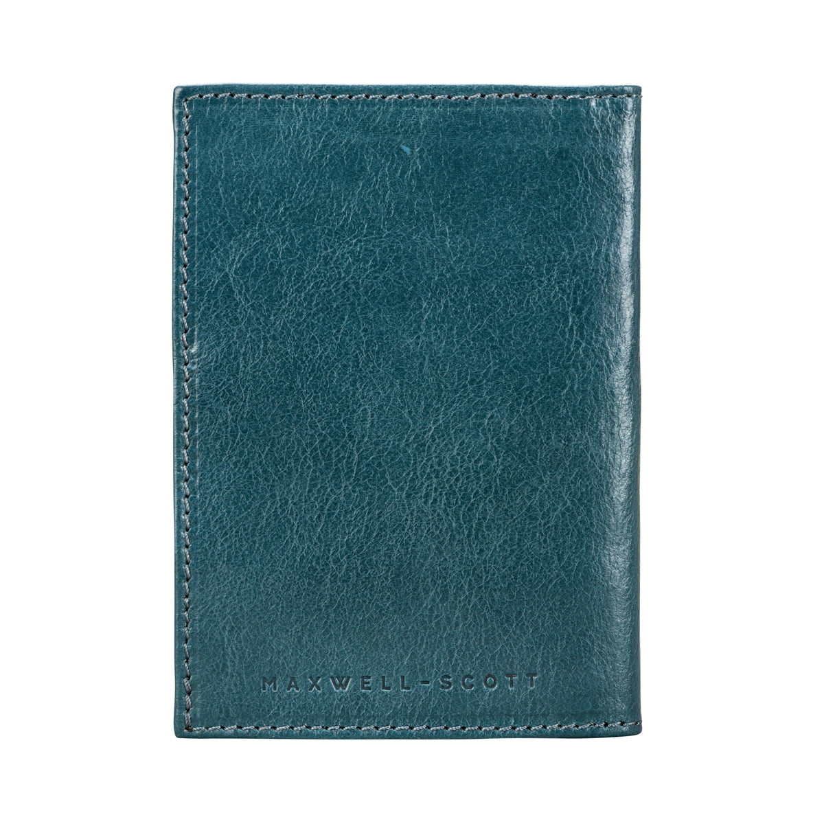 Image 3 of the 'Prato' Leather Passport Cover
