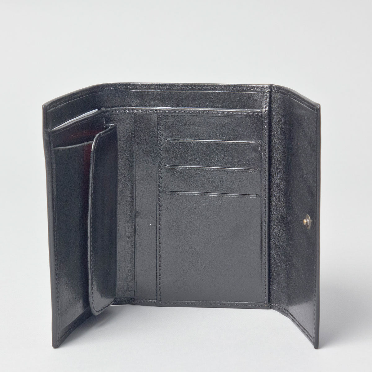 Image 1 of the Black Ladies Purse with Pocket