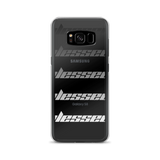 "Blessed ""CAL"" Samsung Case"