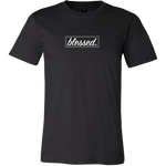 Blessed Logo Tee