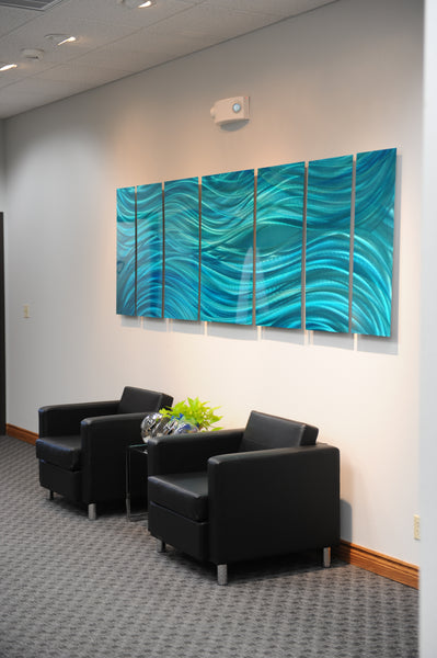 corporate artwork office decor