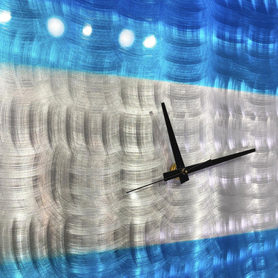 Cloud Clock