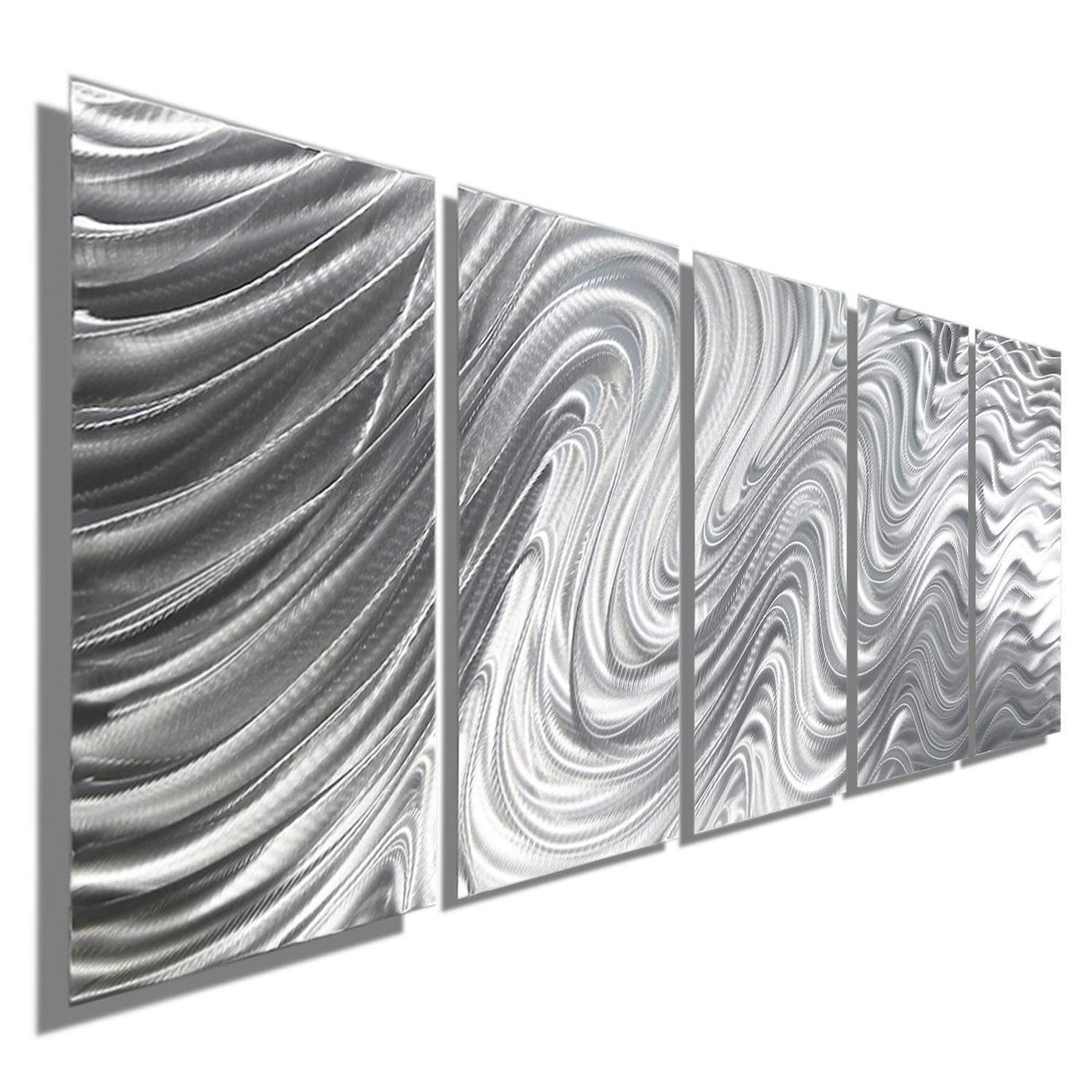 Statements2000 By Jon Allen Metal Wall Art Indoor Outdoor Sculptures