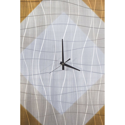 Shifting Sands Clock