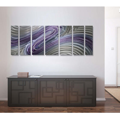 "Extra Large 7 Panel: 96"" x 36"""