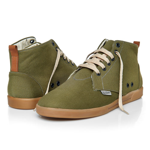 Emerick Military Green