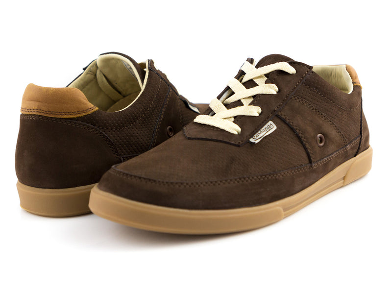 Emil Brown Nubuck -NEW-