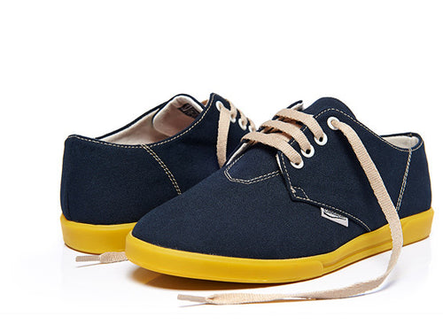 Origen Blue & Yellow