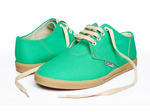 Origen Light Green