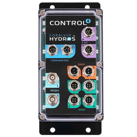 HYDROS Control 4 (Controller Only)