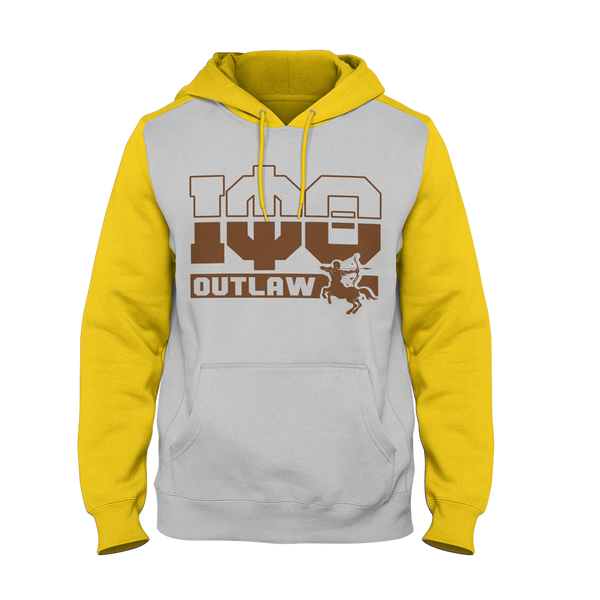 Iota Phi Theta Dream Team Hoodie - Letters Greek Apparel - Black Greek Paraphernalia