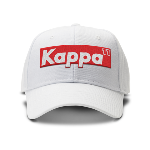 Kappa Alpha Psi Supreme Dad Hat