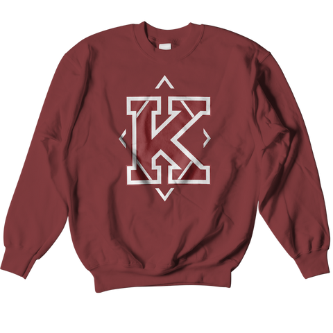 Kappa Alpha Psi University Crewneck Sweatshirt