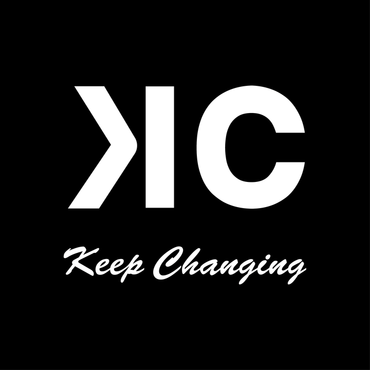 Keep Changing