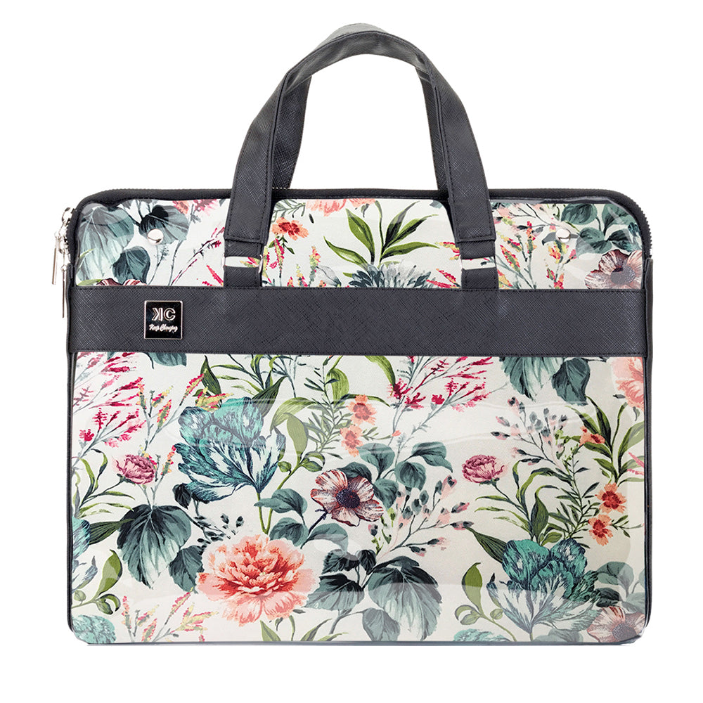 Summer - laptop case (Medium)