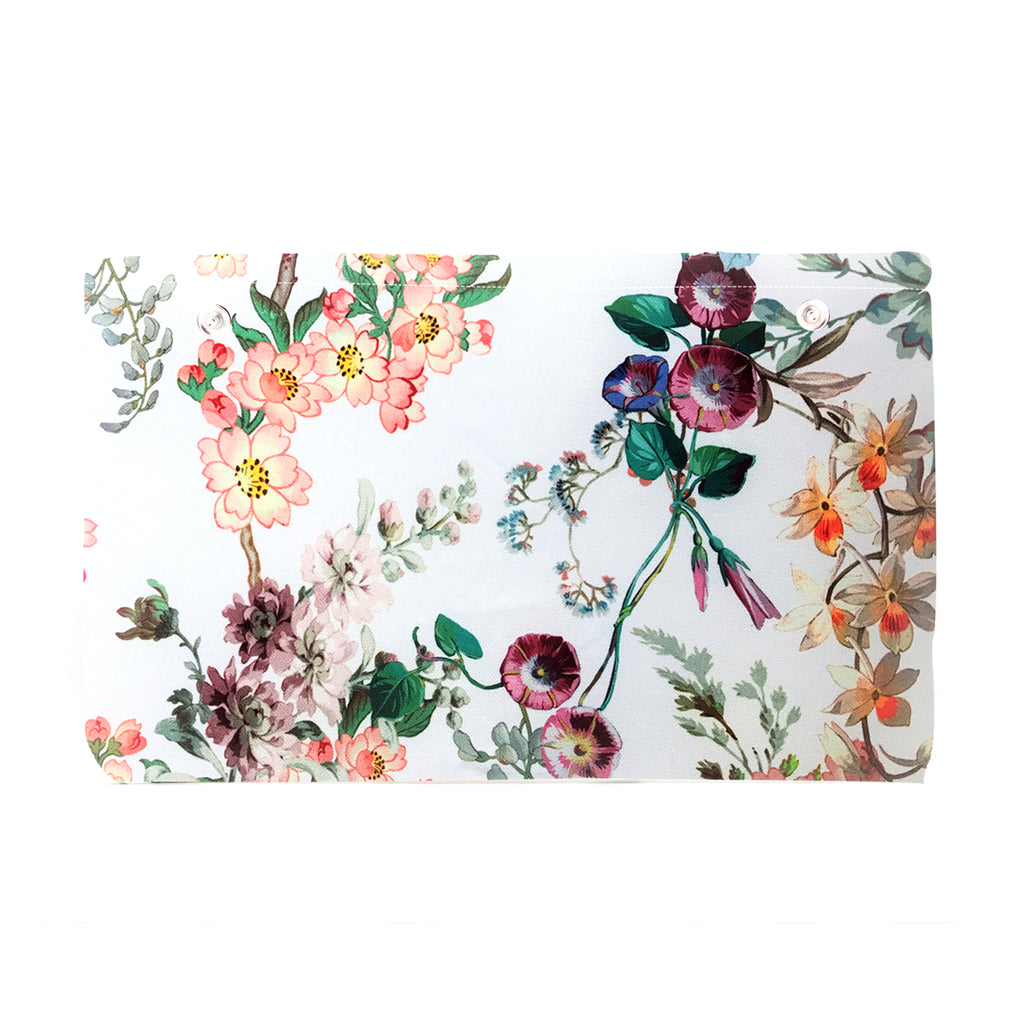 Cherry Blossom - Fabric Insert (Clutch)