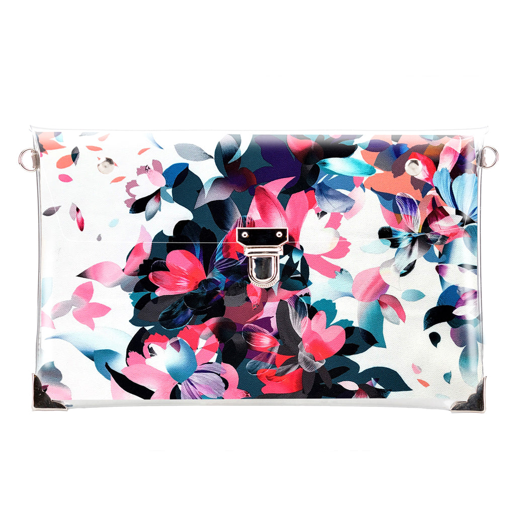 Girls Stuff - Fabric Insert (Clutch)