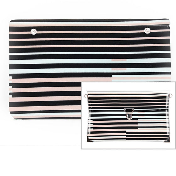 Oxford - Fabric Insert (Clutch)