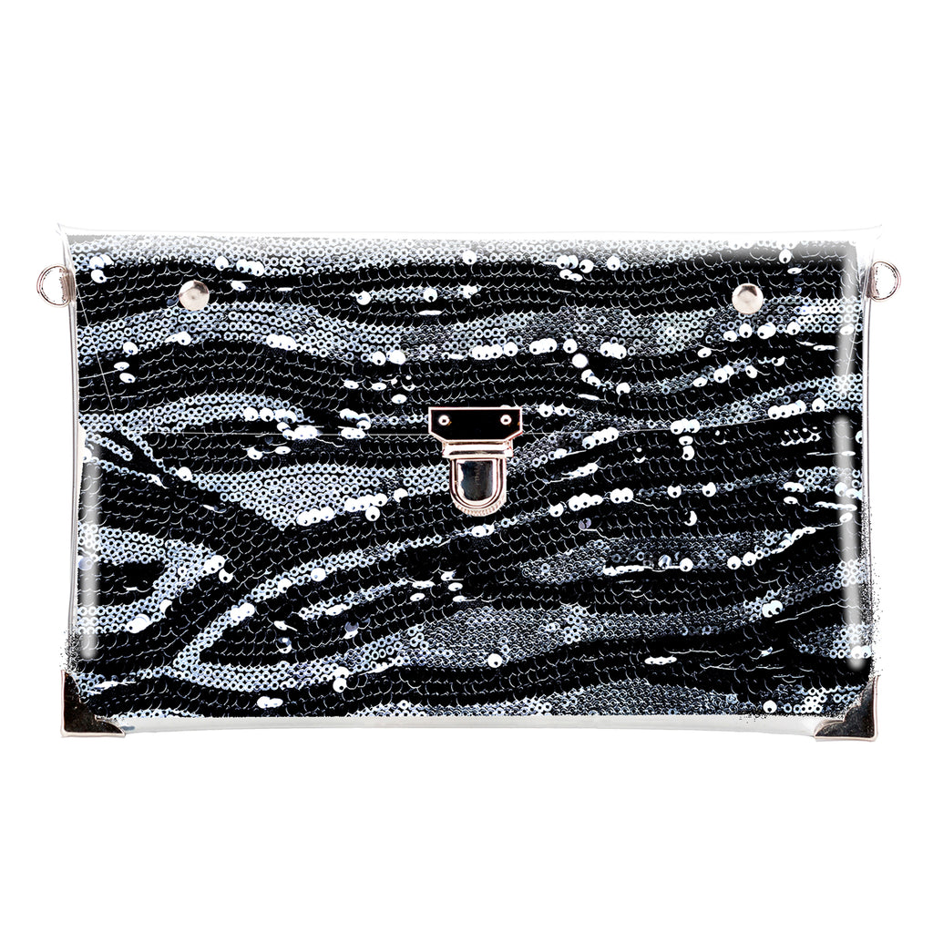 Night Out - Fabric Insert (Clutch)