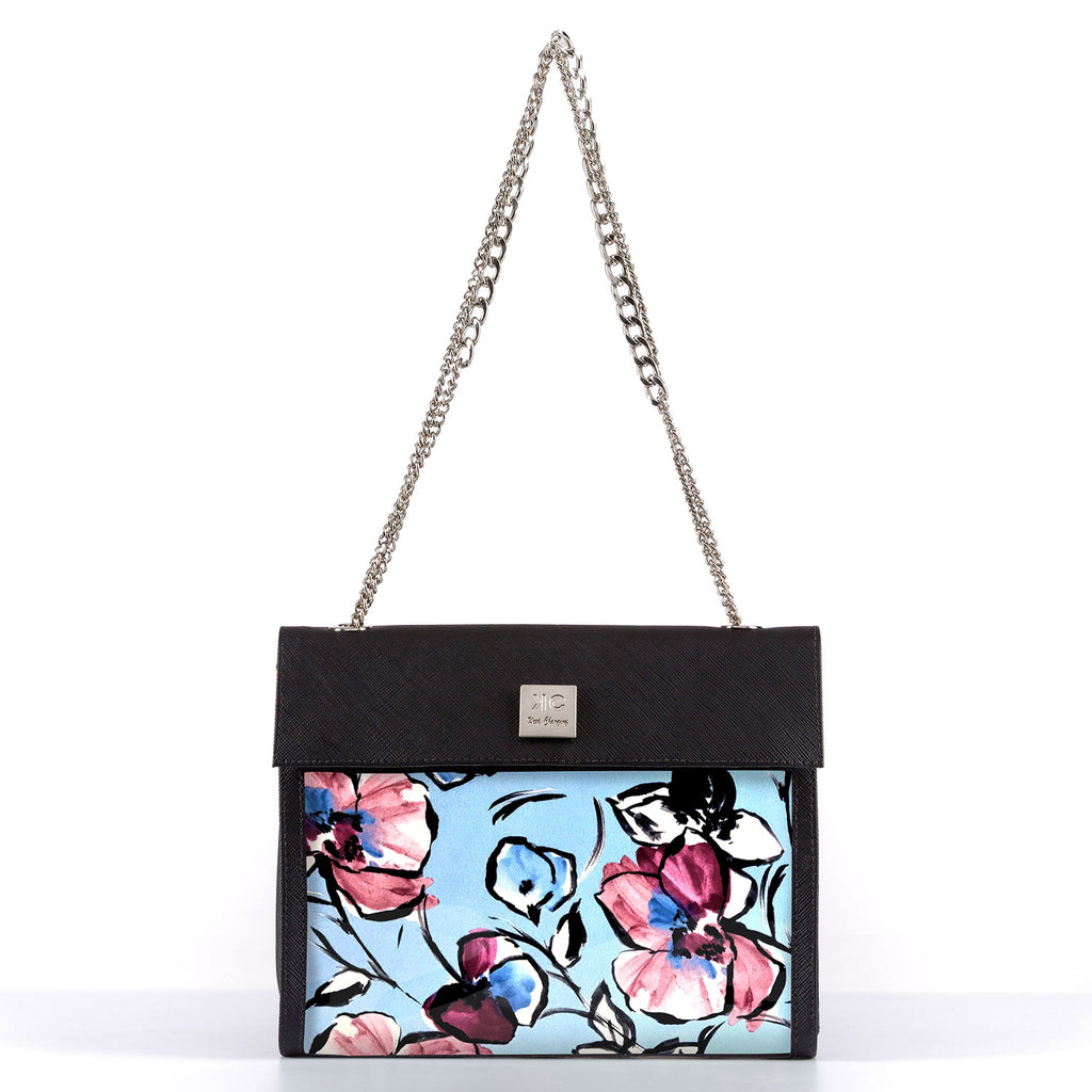 Day Off - Shoulder Bag - Black