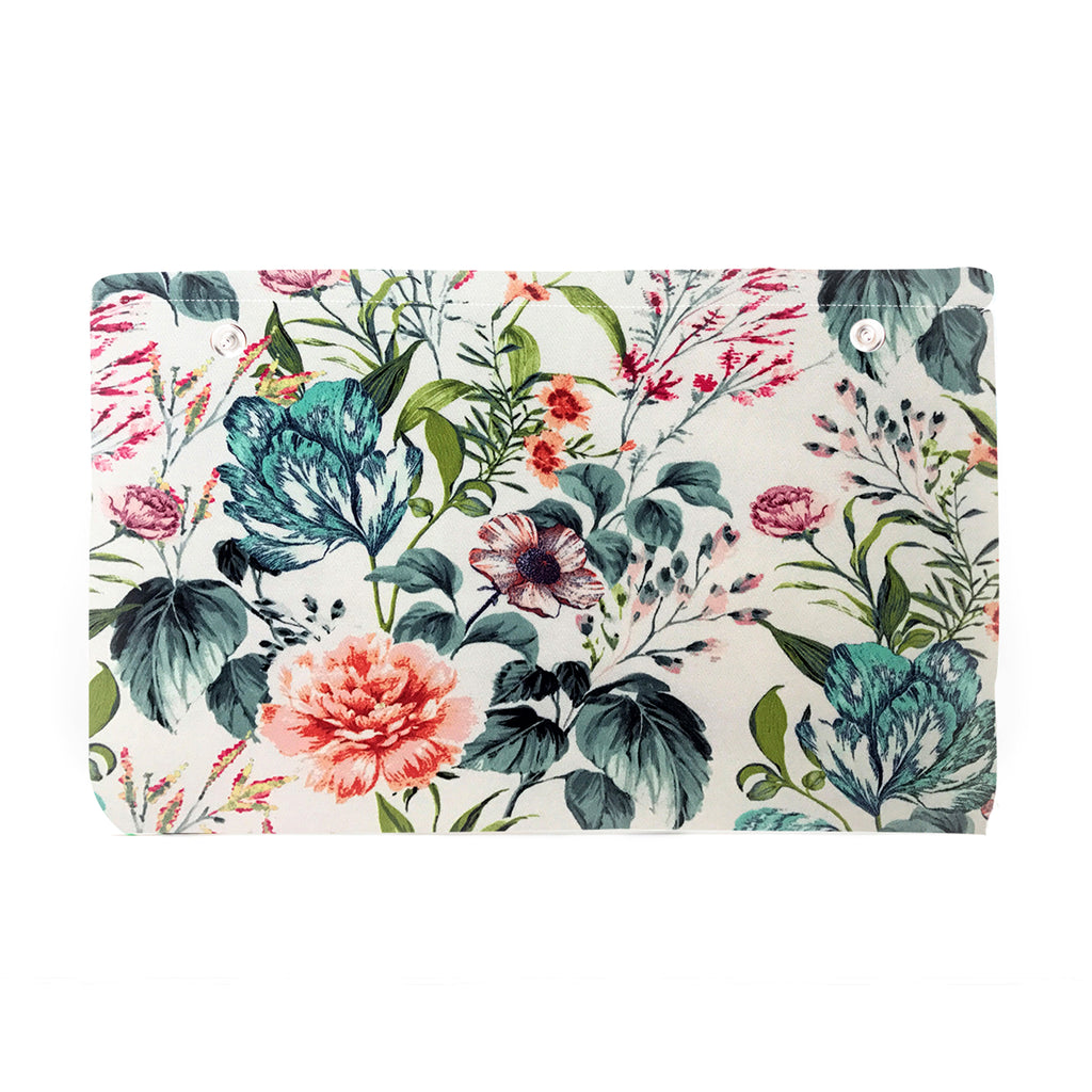 Summer - Fabric Insert (Clutch)