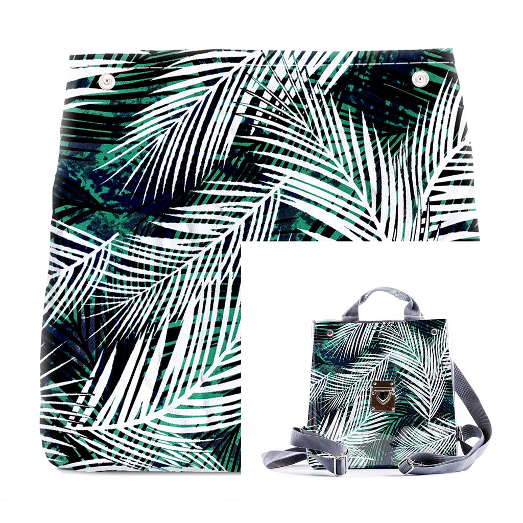 Jungle - Fabric Insert (Backpack)