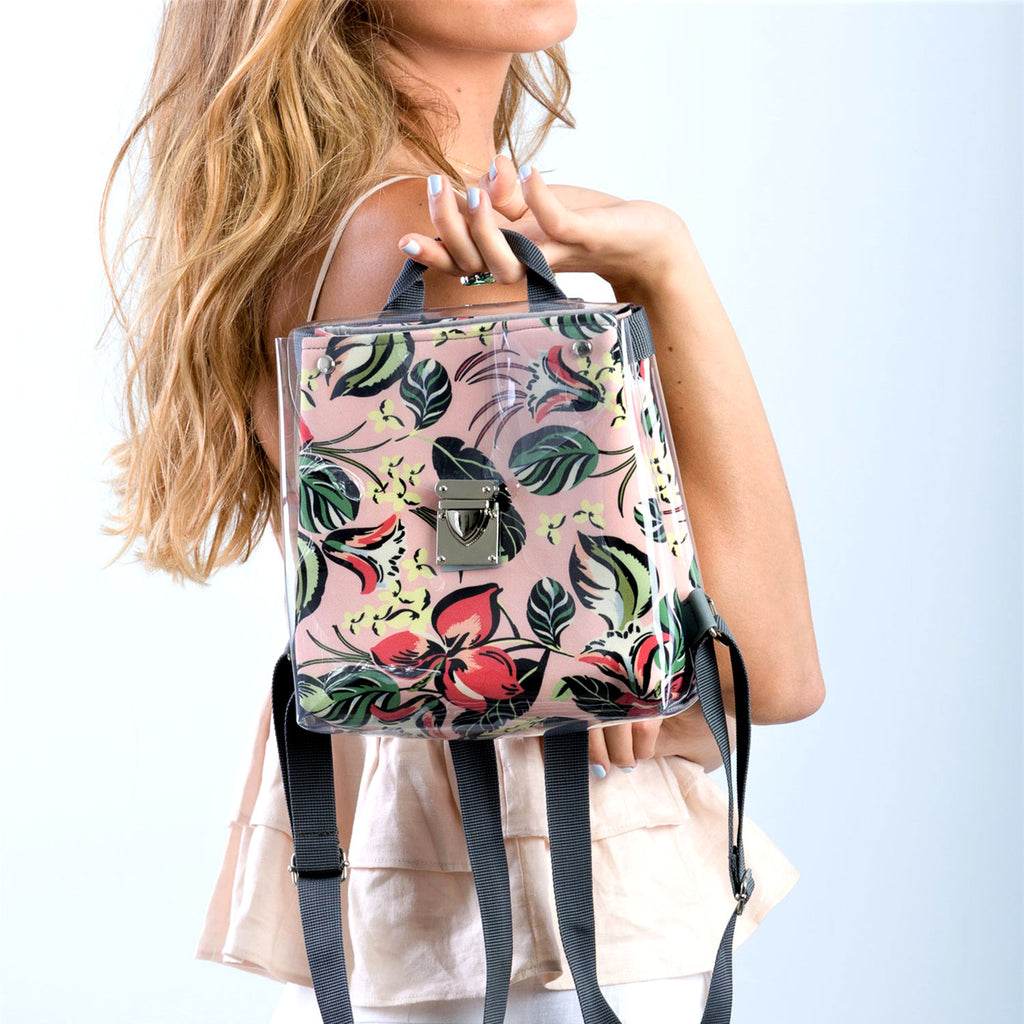 Ice Tea - Fabric Insert (Backpack)