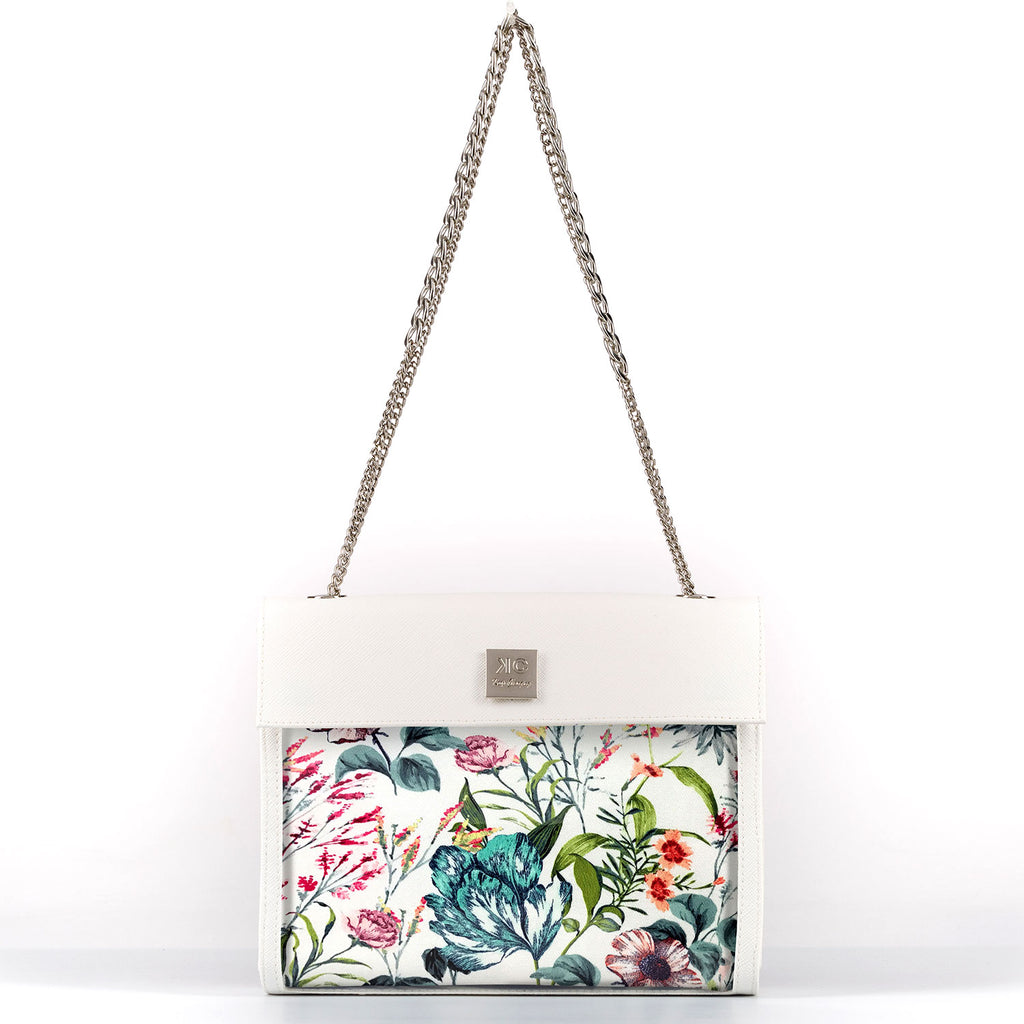 Summer - Fabric Insert (Shoulder Bag)