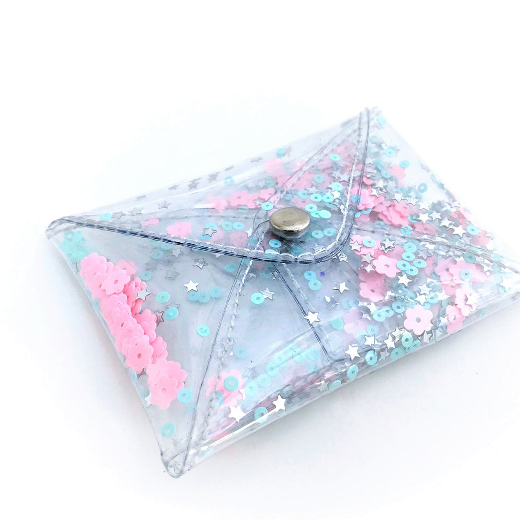 Coin Purse - Pastel