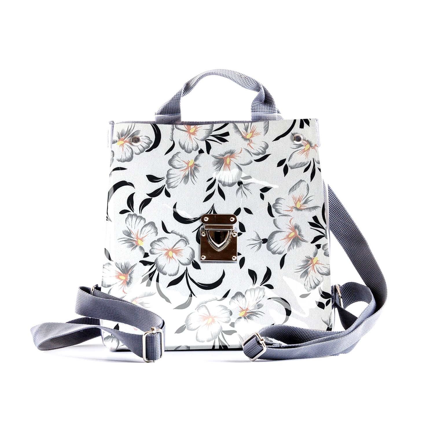 5a8667f417f White flowers - backpack · White flowers - backpack ...
