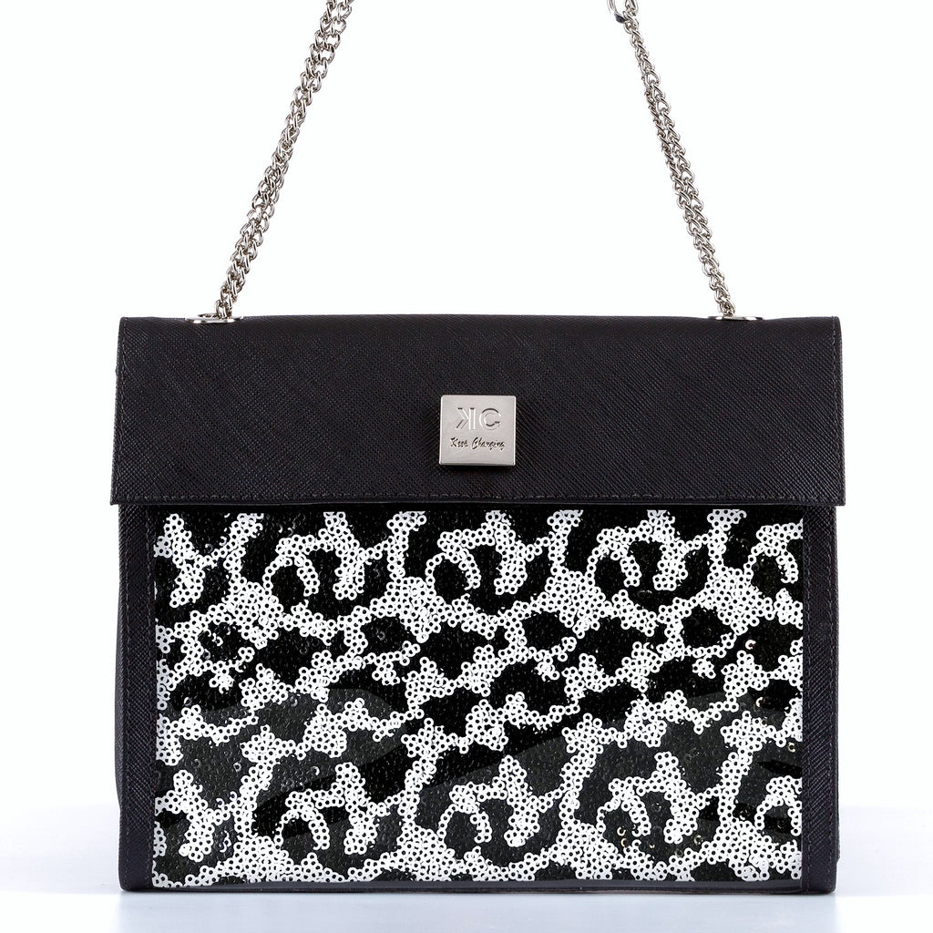 Midnight - Fabric Insert (Shoulder Bag)