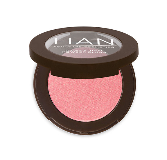 HAN Pressed Blush CORAL CANDY