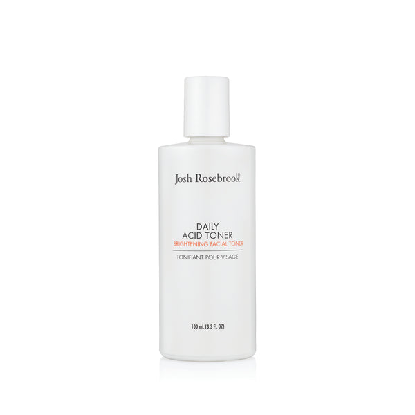 Josh Rosebrook Daily Acid Toner