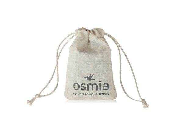 Osmia Soap Travel Bag
