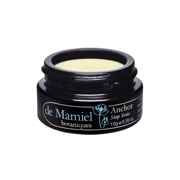 de Mamiel Sleep Balm Anchor