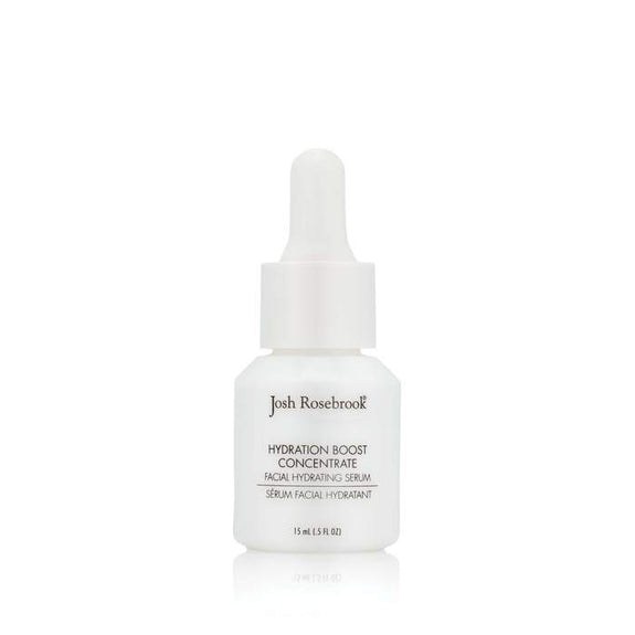 Josh Rosebrook Hydration Boost Concentrate