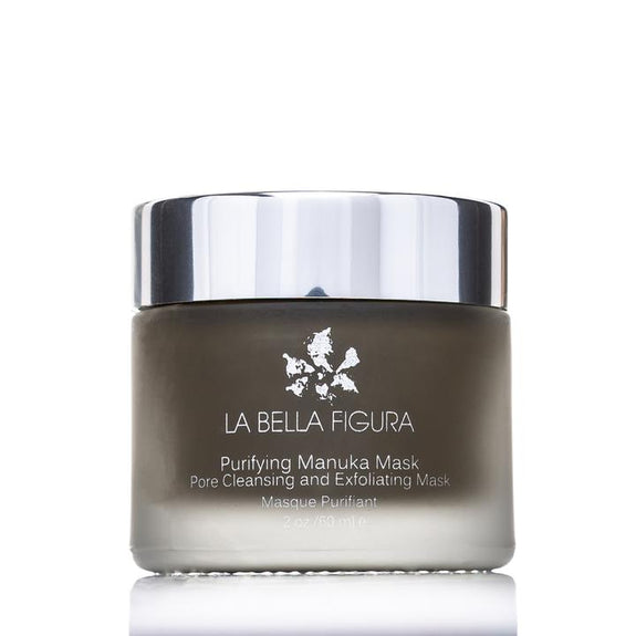 La Bella Figura Purifying Manuka Mask