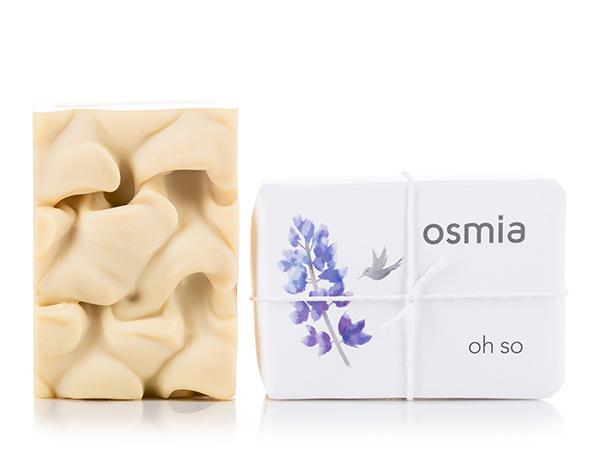Osmia Oh So Soap