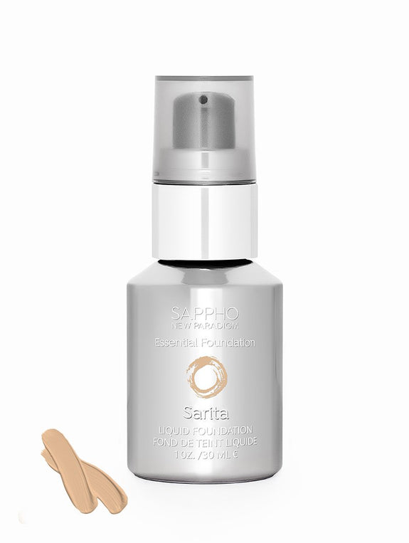 Sappho New Paradigm Essential Foundation SARITA