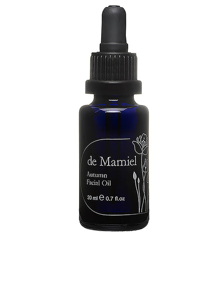 de Mamiel Autumn Facial Oil