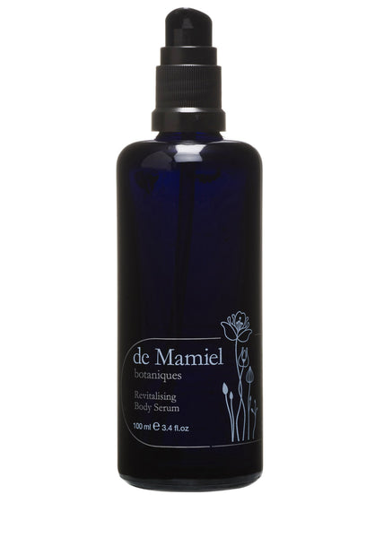 de Mamiel Revitalising Body Serum