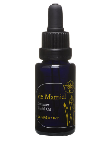 de Mamiel Summer Facial Oil