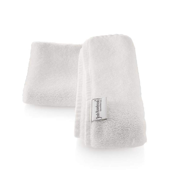 Josh Rosebrook Organic Cotton Washcloths